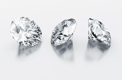 Search Our Loose Diamonds  Woods Jewelers Mt. Pleasant, PA